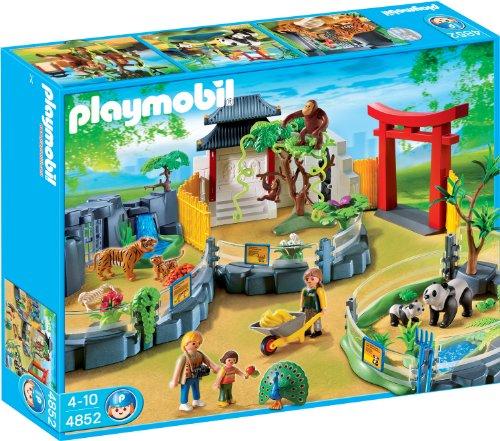 PLAYMOBIL® 4852 - Asien Gehege