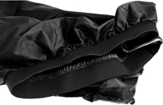 Walmeck Coj/ín de Asiento de Kayak de Gran Tama/ño Cubierta Impermeable Anti-Polvo Kayak Nylon Cabina