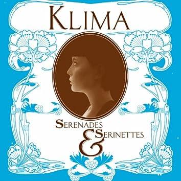 Serenades & Serinettes