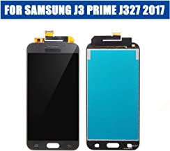 J3 Prime Screen Replacement LCD Display Touch Digitizer Assembly for Samsung Galaxy J3 2017 J327 J327A J327V J327P J327T J327T1 J327R4 J3 Emerge SM-J327AZ J327VPP 5
