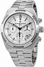 Vacheron Constantin Overseas Automatic Chronograph Mens Watch 5500V/110A-B075