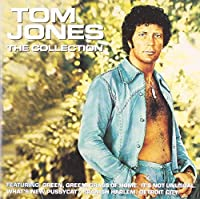 The Collection by Tom Jones (2000-10-30)