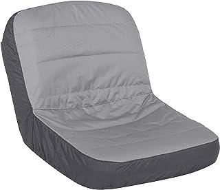 Capas universais de assento para cortador de grama, 35x40x50cm capa de assento para cortador de grama de condução, capa de...