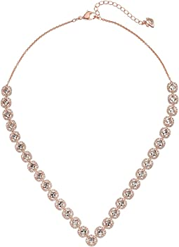 Swarovski - Large Angelic Necklace