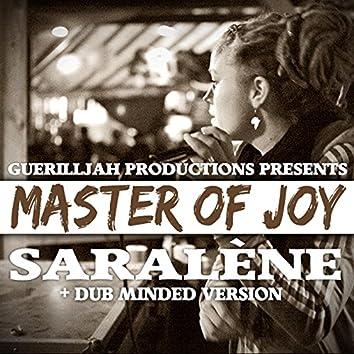 Dub Minded Riddim Vol. 2: Master of Joy