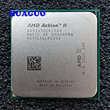 AMD ATHLON II X2 245 DualCore 2.9GHz, 4000MHz FSB, 2MB L2 AM3 938-Pin CPU