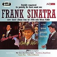 Sinatra - Three Classic Albums