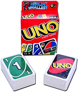 Get Wild UNO Card Game