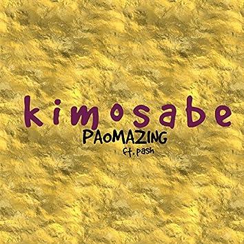 Kimosabe (feat. Pash)