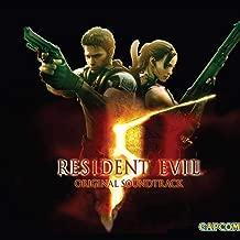 Resident Evil 5 Original Game Soundtrack