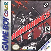 Armorines Project Swarm / Game