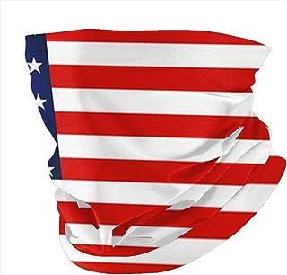 LKQTH Cache-cou avec logo West Point Academy pour homme et femme