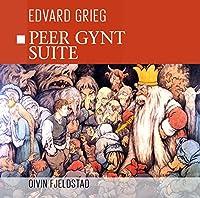 GREEG,PEER GYNT SUITE