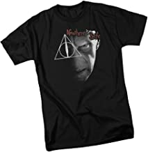 Nowhere is Safe - Voldemort - Harry Potter Adult T-Shirt
