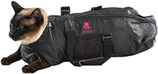 Top Performance Cat Grooming Bag — Durable and Versatile Bags Designed to Keep Cats Safely Contained During Grooming and/o...