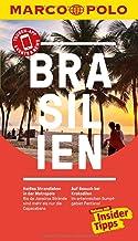 MARCO POLO Reiseführer Brasilien: Reisen mit Insider-Tipps. Inkl. kostenloser Touren-App und Events&News