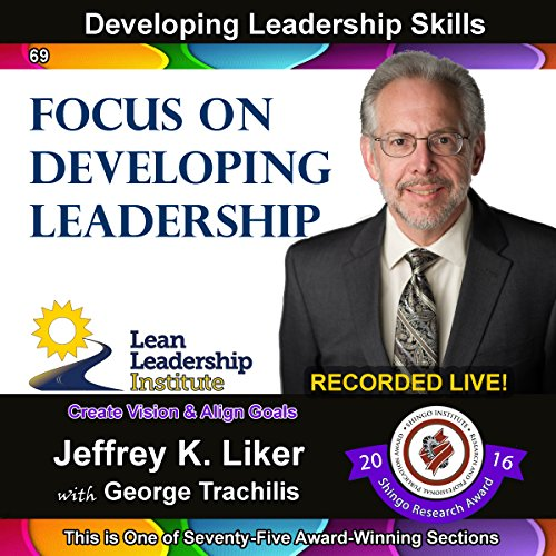 Developing Leadership Skills 69 Titelbild