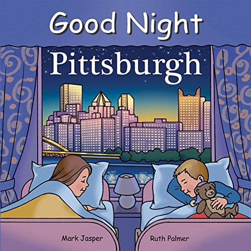 Good Night Pittsburgh (Good Night Our World) (English Edition)