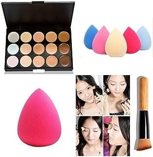 Paleta profesional de maquillaje para mujeres de TaoNaisi,