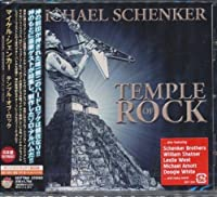 Temple of Rock: Bonus Track Edition by Michael Schenker (2011-09-27)