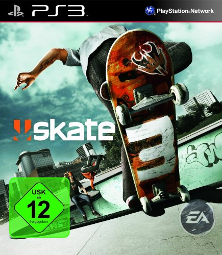 Electronic Arts Skate 3 - Juego (PlayStation 3, Deportes, T (Teen))