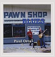 Pawn Shop Blues