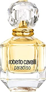 Paradiso by Roberto Cavalli - perfumes for women - Eau de Parfum, 50ml