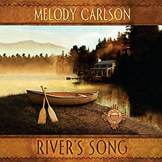 River's Song audiobook cover art