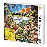 Dragon Quest VII: Fragmente Der Vergangenheit [Importación Alemana]