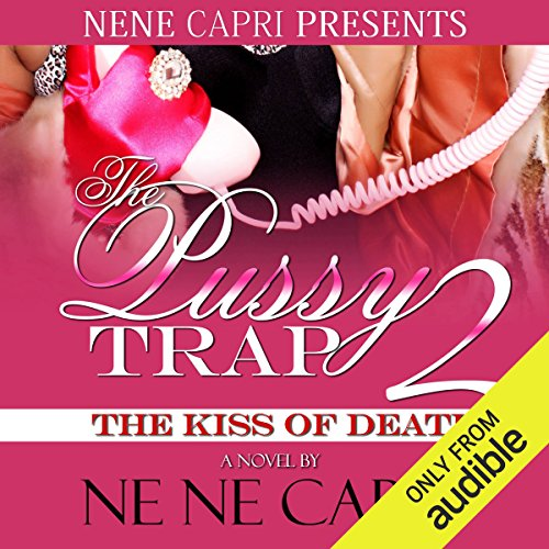 The Pussy Trap 2 audiobook cover art