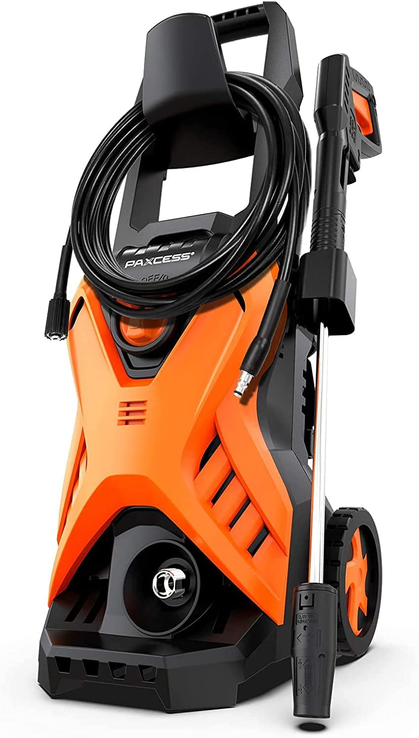 Paxcess  1.66 GPM 2300 PSI  Electric Power Washer $79.99 Coupon