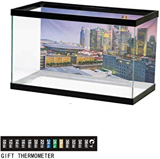 Best glass fish tank singapore Reviews