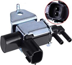 Intake Manifold Runner Control Solenoid Valve for Nissan Altima Frontier Maxima Murano Quest Pathfinder NV Xterra, Reference Part Number 14955-8J10A