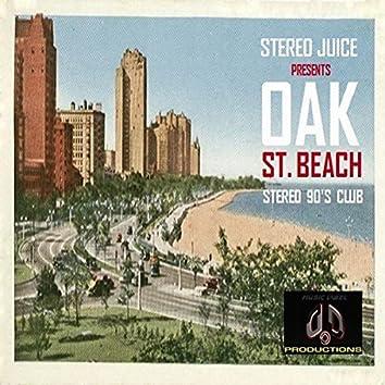 Oak St. Beach