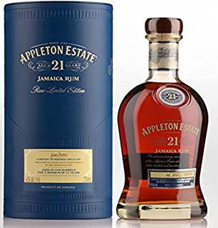 Appleton Estate 21 Year Old Rare Rum 750 ml