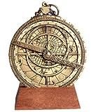 Astrolabio antiguo funcional (Mediano)