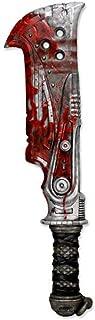 Gears of War Neca Prop Replica Butcher Cleaver Weapon