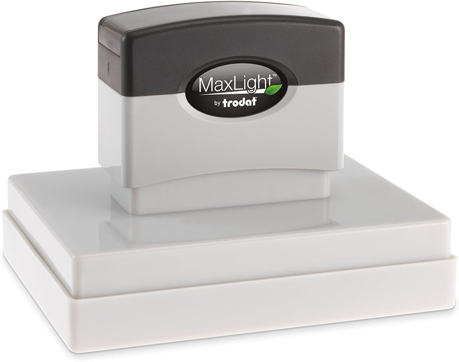 Maxlight XL2-700 Personalized Tampa Mall Individual Ranking TOP4 Custom Pre-Inked Stamp
