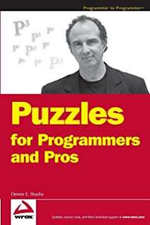 Best puzzles for programmers and pros Reviews