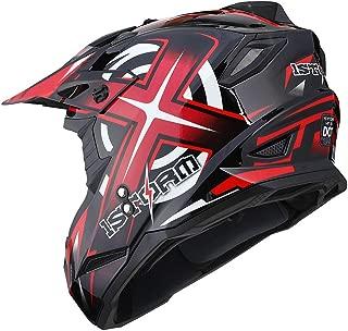 Best lightweight motocross helmet Reviews