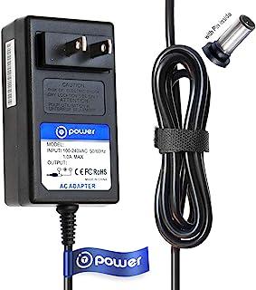 T POWER 12V Ac Adapter Compatible with KORG KA-310 Korg Kaos