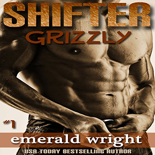 Shifter: Grizzly - Part 1 audiobook cover art