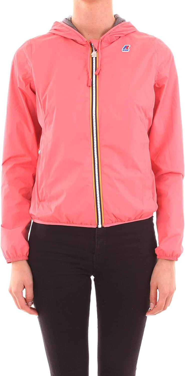 K-way Lily Poly Jersey, Womens.