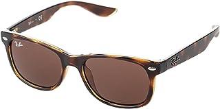 Ray-Ban - Junior Gafas de sol Para Niño 9052s - 152/73: Tortuga