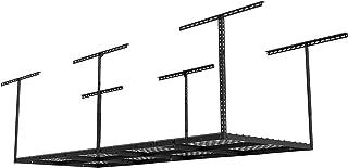 Fleximounts Étagère de rangement pour garage - Réglable - 243,8 x 91,4 x 101,6 cm (longueur x largeur x hauteur)