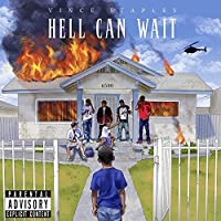 Hell Can Wait [Explicit] by Vince Staples
