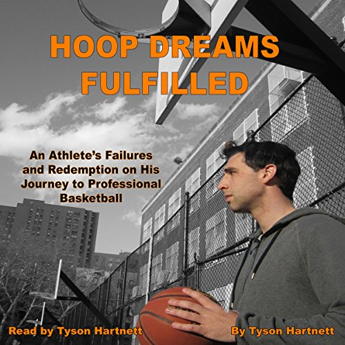 Hoop Dreams Fulfilled Titelbild