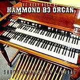 Hammond B3 Organ - The King of Organs - Large unique original de 24 bits Wave / Contacto multicapa Library on DVD o descargar