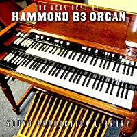 Hammond B3 Organ - The KING of Organs - Large unique original 24bit WAVE/Kontakt Multi-Layer Samples/Loops Library on DVD or download;