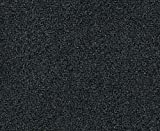 Aqua Turf Outdoor Carpet Charcoal 72' Wide by The Yard Marine Auto RV
